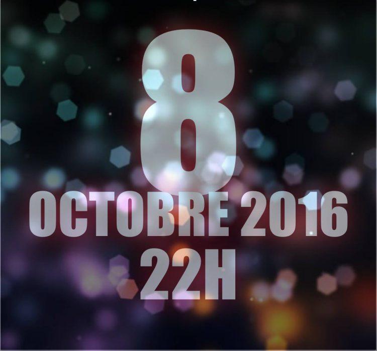 Le Petit Cabaret du 8 octobre 2016